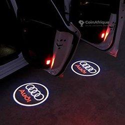 Projecteurs LED pour portières de voiture