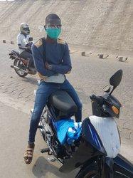 Dayang Lomé DY100A 2020