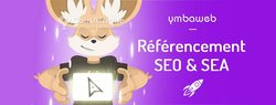 Referencement seo & sea