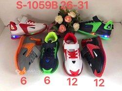 Chaussures stimulation