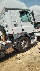 DAF Diesel 2011