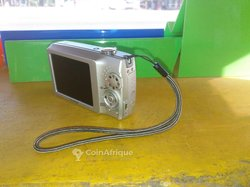 Appareil numérique Fujifilm