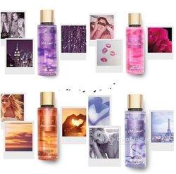 Brume parfumée Victoria Secret