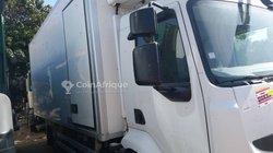 Camion frigorifique  - 13 tonnes