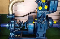 Motopompe Diesel D100