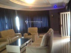 Location appartement 4 pièces meublées - Fidjrosse
