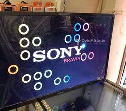 Écran plasma Sony