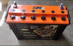 Batterie Solaire 200 Ampères
