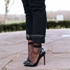 Chaussettes de luxe