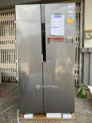 Réfrigérateur LG 679L