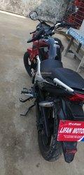 Moto Lifan Sport KP150F