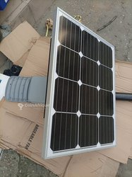 Lampadaires solaires 300 Watts