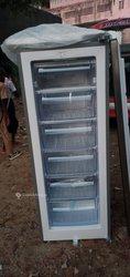 Congélateur Smart vertical 6 tiroirs - 180l