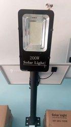 Installation Kit solaire - lampadaires - projecteurs - pompe forage solaire