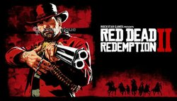 Jeux Red dead redemption 2