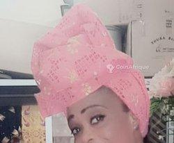 Chapeaux - foulard