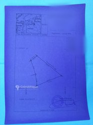 Vente Terrain agricole 11699 m² - Sebela