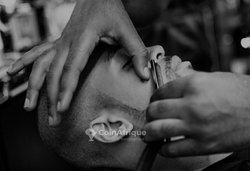 Coiffeur barbier Expert