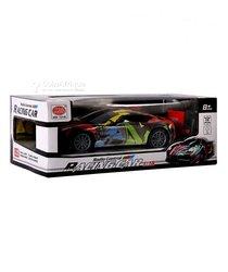 Jouet de voiture de course télécommandé racing car 3 ans+