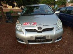 Toyota Corolla Verso 2008
