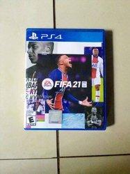 Fifa 21 PlayStation 4 - 5