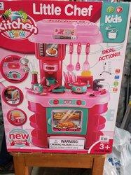 Cuisinière électrique pour enfant