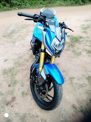 Moto Haojue DR190S 2020