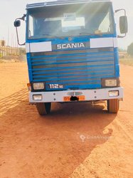 Scania 112M 2005