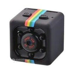 Mini caméra HD enregistreuse vidéo et audio