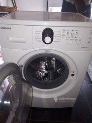 Machine à laver Samsung 6 kg