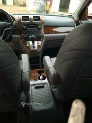 Honda CR-V3