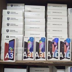 Samsung Galaxy A31 - A10s - A20s - M11 - A3 - A21s