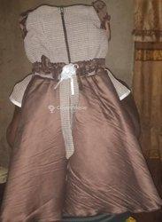 Robe enfant - Faso danfani