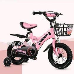 Vélos   enfants avec porte-bagages