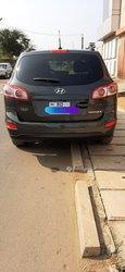 Location - Hyundai Santa fe
