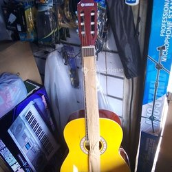Guitare classic Nylon