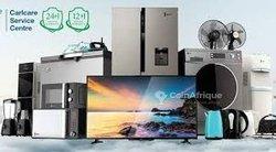 TV - réfrigérateur Synix