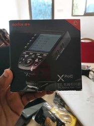 Déclencheur Godox Xpro pour Canon