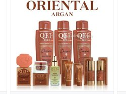 Gamme Qei+ Oriental