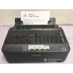 Imprimante matricielle Epson LQ-350
