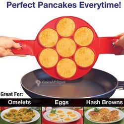Moule à pancakes