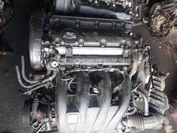 Moteur Peugeot 16v