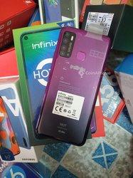 Infinix Hot 9  64 Gb