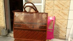 Sac à main Christian Dior