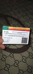 Démarches registre de commerce - numéro ifu
