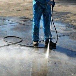 Service de nettoyage et entretien des locaux
