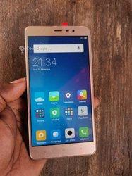 Xiaomi Note 3 - 16 gigas