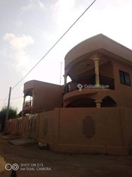 Vente Immeuble Locatif - Godomey PK14