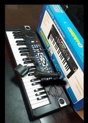 Piano Canto