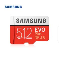 Carte mémoire Samsung - 512 Go